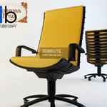 79 Office furniture 3dmodel