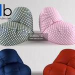 149 Other soft seating 3dmodel