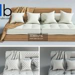 379 Sofa 3dmodel