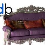 159 Sofa 3dmodel