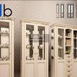 273 Wardrobe & Display cabinets