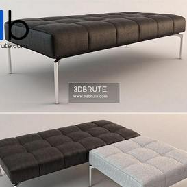 Other soft seating