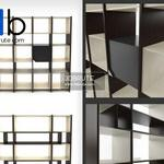 116 Wardrobe & Display cabinets