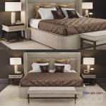 NOIR-Bed turri full corona