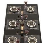 312. Tableware 3dmodel