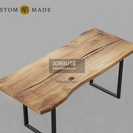 wood s table