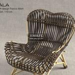 Vittorio Bonacina Gala  Armchair 3dmodel 829