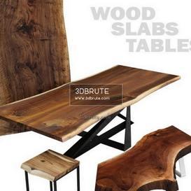 slabs table