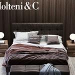 Molteni & C Anton bed