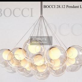 BOCCI 28.11 PENDANT Ceiling light