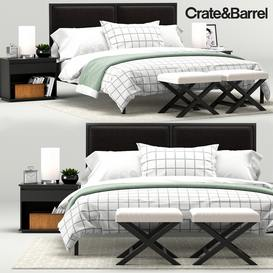 Crate & Barrel&Barrel