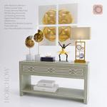 HORCHOW SET Sideboard 299