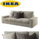 33. IKEA Sofa