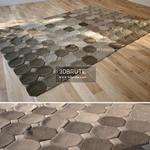 17. Carpet 3dmodel