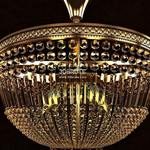 Lyustra03 Ceiling light 878