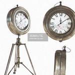 Retro Clock corona 92