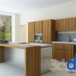 4 Kitchen 3dmodel