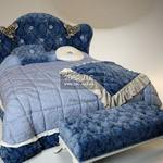 Volpi Mafalda w220 Bed  202