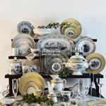 19. Decorative set 3dmodel