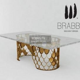 KOI  DINING   II table