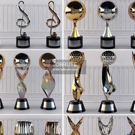 awards prize set