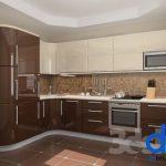 6 Kitchen 3dmodel