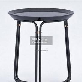 QT table