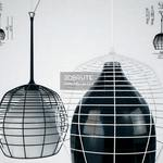 Diesel by Foscarini  Cage Pendant Ceiling light 909