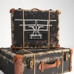 Deco Suitcase Aviation Kare7 17