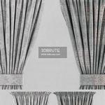 355. Curtain 3dmodel  pro