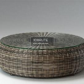 kiwi table