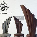 CHRISTOPHER GUY Armchair 3dmodel 230