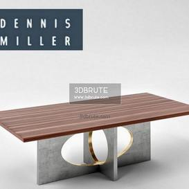 DennisMiller Elipsis  model table