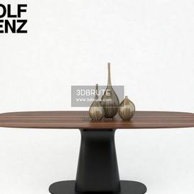 ROLF BENZ 8950 table