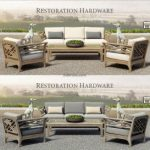 KINGSTON COLLECTION Table & chair 269