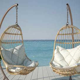 hanging Chair - 3dbrute -Download free -3d Model furniture