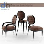 Monte Carlo giorgio collection chair 611