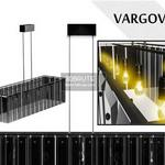 Vargov Light 1 Ceiling light 938