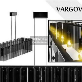 Vargov Light 1 Ceiling light