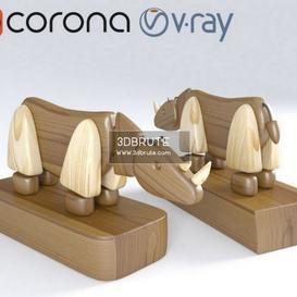 Nosorog Corona