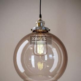 loftcorona Ceiling light