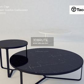 Cage Tacchini table