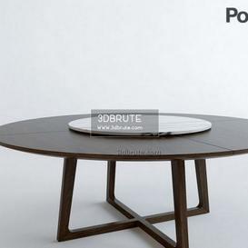 concorde table