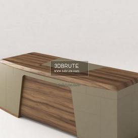 porada corona table