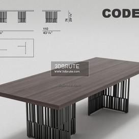 molteni codex table
