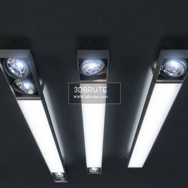 Cri-Ate Ceiling light