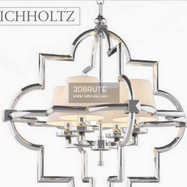 eichholtz mandeville s Ceiling light