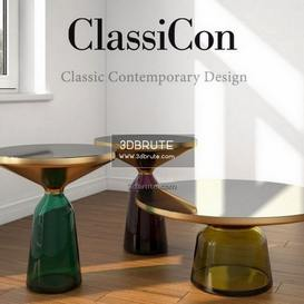 Bells ClassiCon table