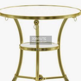 Ralph Lauren THE HEIRESS GUERIDON table