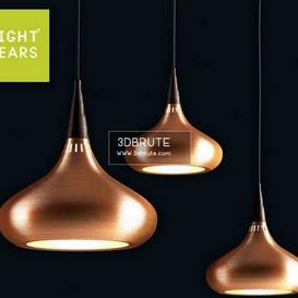lightyears-orient Ceiling light